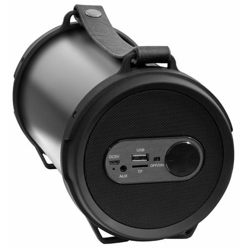 Портативная акустика Ginzzu GM-887B