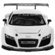 Легковой автомобиль Rastar Audi R8 LMS (47500) 1:14 30 см