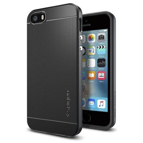 Чехол Spigen Neo Hybrid (041CS20) для Apple iPhone 5/iPhone 5S/iPhone SE