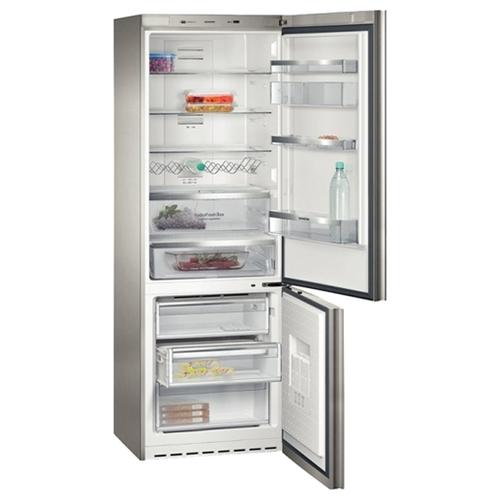Холодильник Siemens KG49NSB21