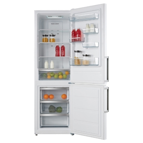 Холодильник Shivaki BMR-1881DNFW