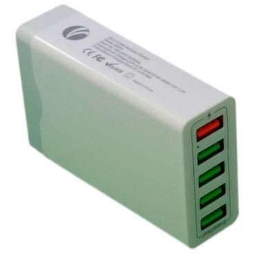 Сетевая зарядка VCOM CA-M046