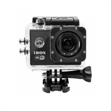 Экшн-камера iBOX SX-780 WiFi
