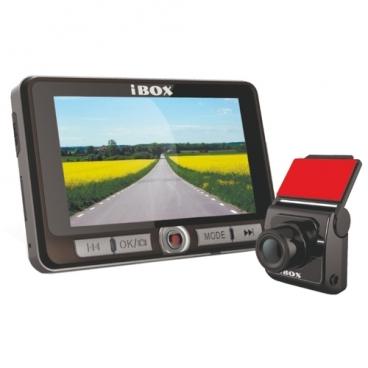Видеорегистратор iBOX Z-919