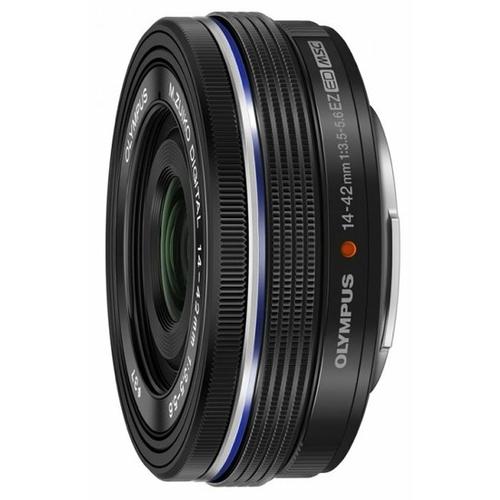 Объектив Olympus ED 14-42mm f/3.5-5.6 EZ