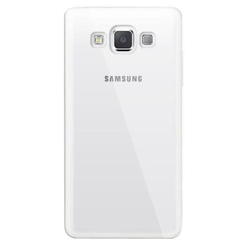Чехол With Love. Moscow W003869SAM для Samsung Galaxy A3 (2015)