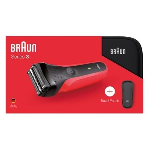 Электробритва Braun 300TS Series 3 ProSkin