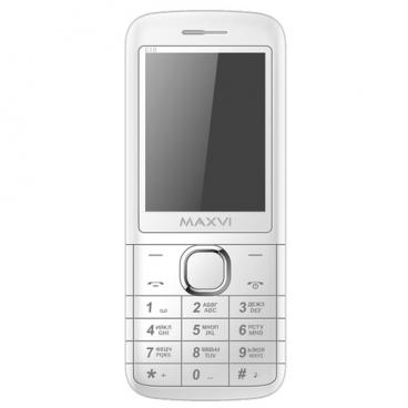 Телефон MAXVI C10