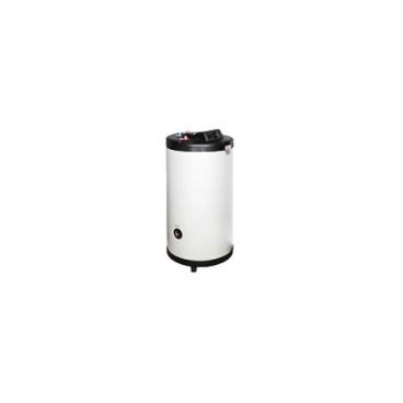Накопительный косвенный водонагреватель Wester WHU-160
