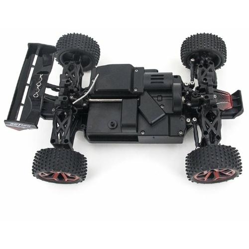 Багги ZC 333 X-Knight (333-GS06B) 1:18