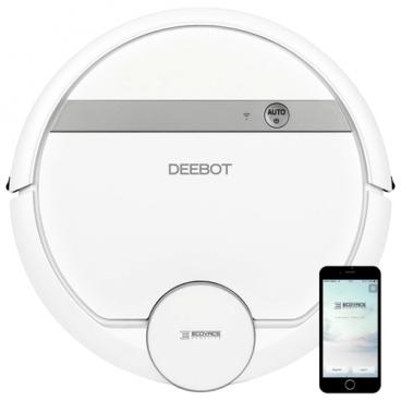 Робот-пылесос Ecovacs DeeBot 900