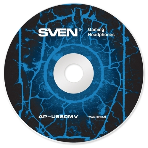 Компьютерная гарнитура SVEN AP-U980MV