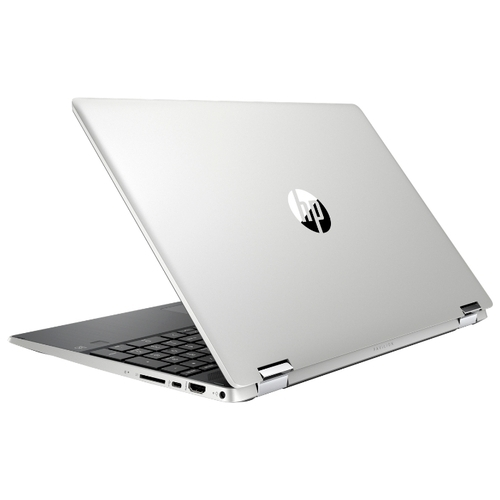 "Ноутбук HP PAVILION 15-dq0002ur x360 (Intel Core i5 8265U 1600 MHz/15.6""/1920x1080/8GB/256GB SSD/DVD нет/Intel UHD Graphics 620/Wi-Fi/Bluetooth/Windows 10 Home)"