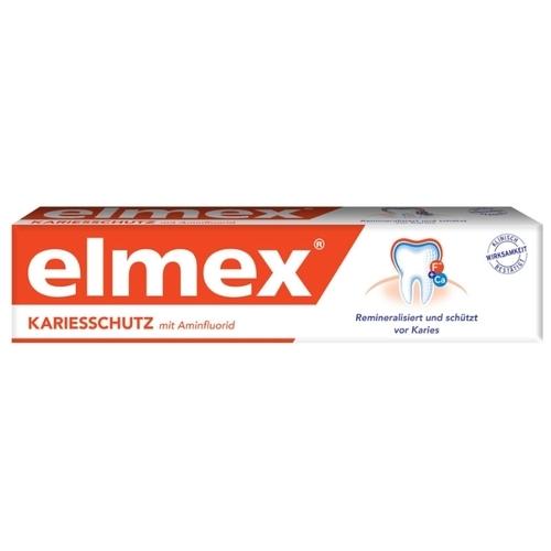 Зубная паста Colgate Элмекс защита от кариеса