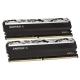 Оперативная память 8 ГБ 2 шт. G.SKILL F4-3200C16D-16GSXWB