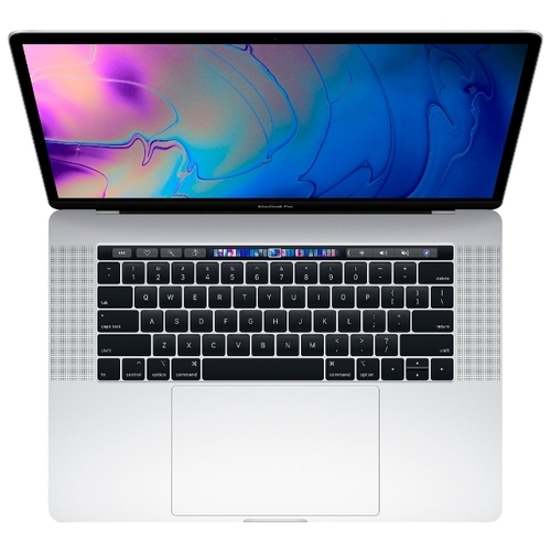 Ноутбук Apple MacBook Pro 15 with Retina display Mid 2018