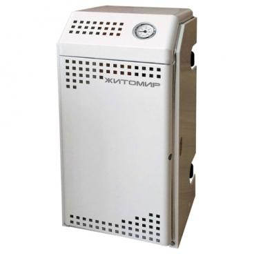 Газовый котел Atem Житомир-М АДГВ 7СН 7 кВт двухконтурный