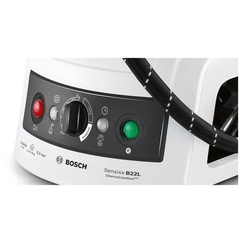 Парогенератор Bosch TDS 2255