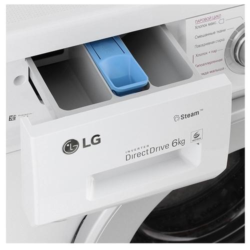 Стиральная машина LG FH-0H3NDS1