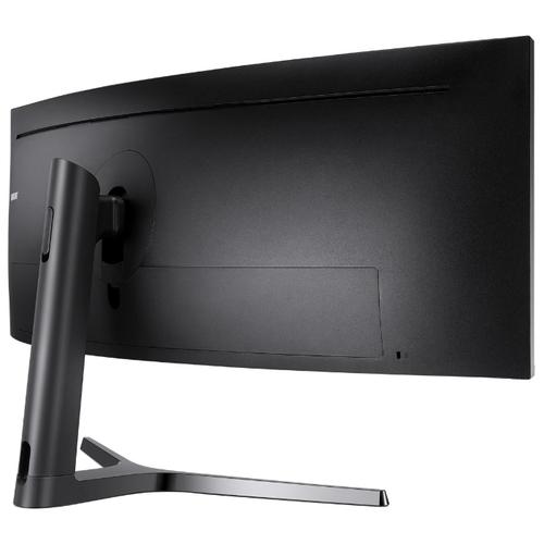 Монитор Samsung C43J890DKI