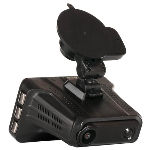 Видеорегистратор с радар-детектором Blackview COMBO 3 GPS/GLONASS