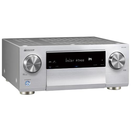 AV-ресивер Pioneer VSX-LX503