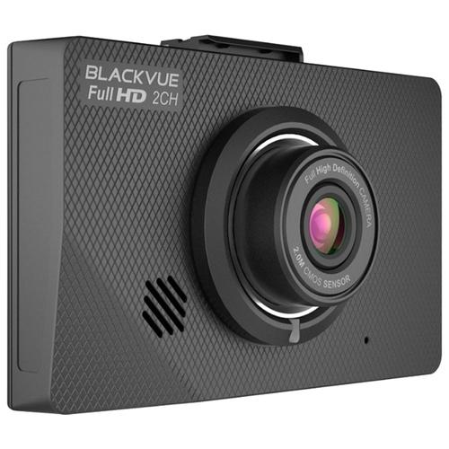 Видеорегистратор BlackVue DR490L-2CH, 2 камеры
