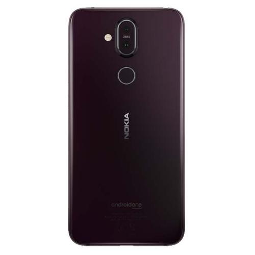 Смартфон Nokia 8.1 64GB