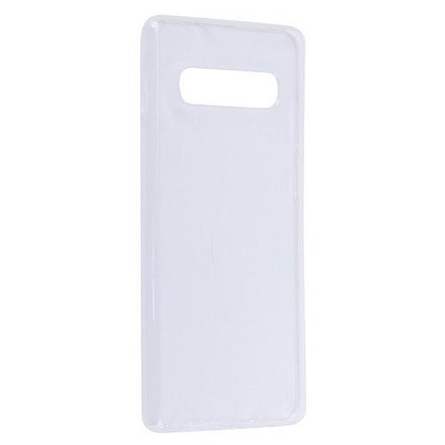 Чехол LuxCase TPU для Samsung Galaxy S10+