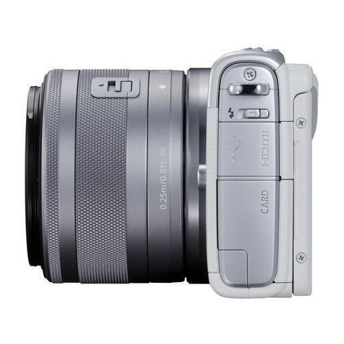 Фотоаппарат Canon EOS M100 Kit