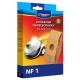Topperr Бумажные пылесборники NF1