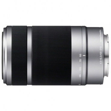 Объектив Sony 55-210mm f/4.5-6.3 E (SEL-55210)