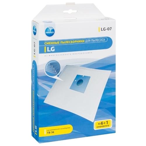 NEOLUX Синтетические пылесборники LG-07