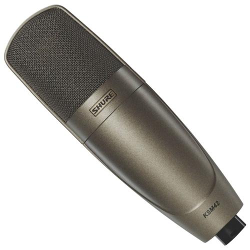 Микрофон Shure KSM42