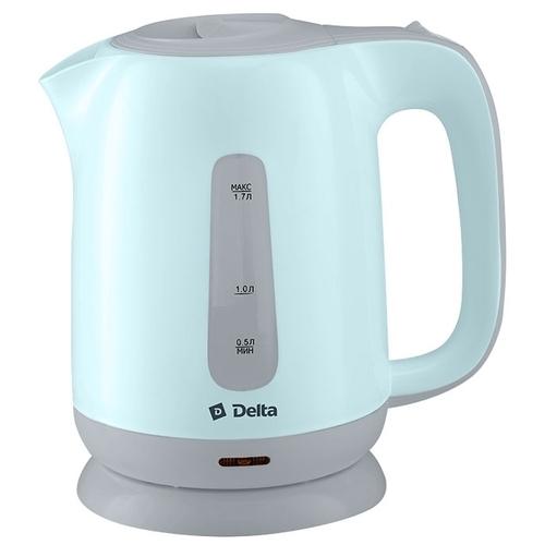 Чайник DELTA DL-1001