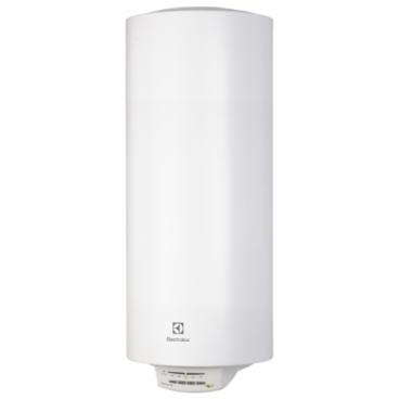 Накопительный электрический водонагреватель Electrolux EWH 80 Heatronic DL Slim DryHeat