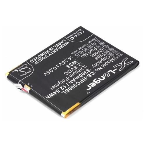 Аккумулятор Cameron Sino CS-HPC900SL для HonPhone W33, Z9