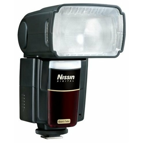 Вспышка Nissin MG8000 for Canon