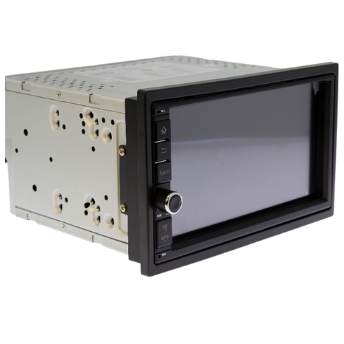 Автомагнитола Wide Media WM-VS7A706-OC-2/32-RP-PG307-64 Citroen C2, C3 I, C3 Picasso, Berlingo II, Jumpy II, Jumper 2006-2017 Android 8.0