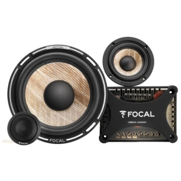 Автомобильная акустика Focal PS 165 F3