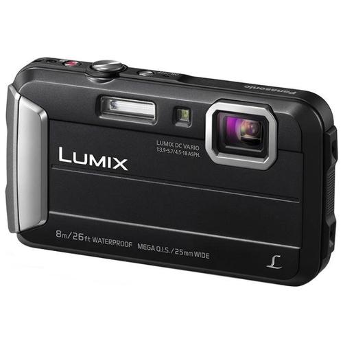 Фотоаппарат Panasonic Lumix DMC-FT30