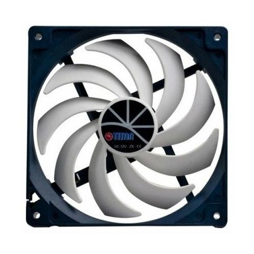 Система охлаждения для корпуса Titan TFD-14025H12ZP/KE(RB)