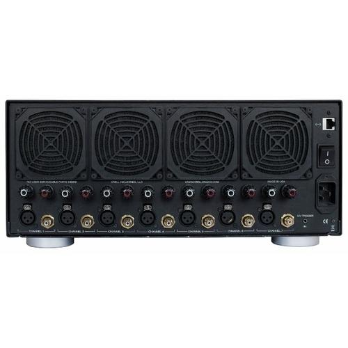 Усилитель мощности Krell Chorus 7200