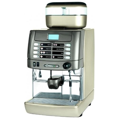 Кофемашина La Cimbali M1 MilkPS (Cappuccino)