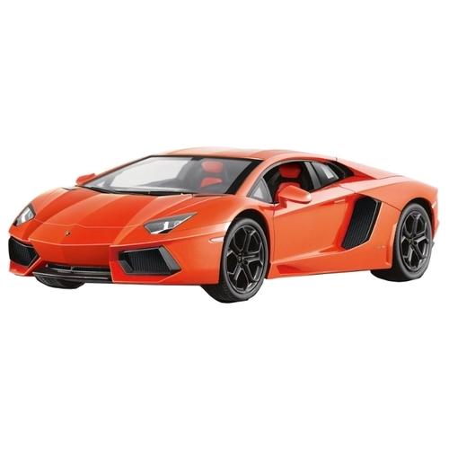 Легковой автомобиль Rastar Lamborghini Aventador LP700 (43000) 1:14