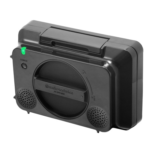 Портативная акустика Audio-Technica AT-SPP40W