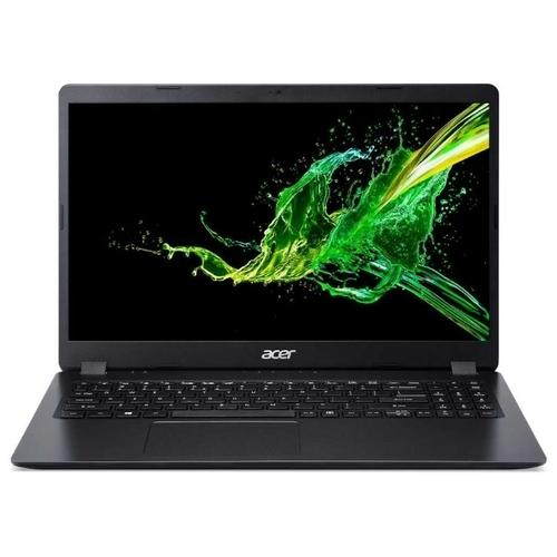 "Ноутбук Acer Aspire 3 (A315-54-32FZ) (Intel Core i3 8145U 2100MHz/15.6""/1920x1080/4GB/512GB SSD/DVD нет/Intel HD Graphics 620/Wi-Fi/Bluetooth/Linux)"