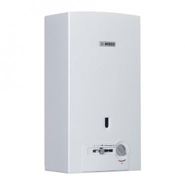 Проточный газовый водонагреватель Bosch WR 10-2P23