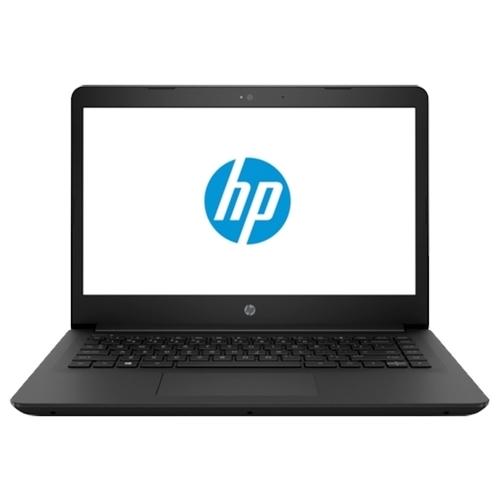 Ноутбук HP 14-bp000