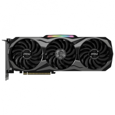 Видеокарта MSI GeForce RTX 2080 1515MHz PCI-E 3.0 8192MB 14000MHz 256 bit HDMI HDCP Duke OC